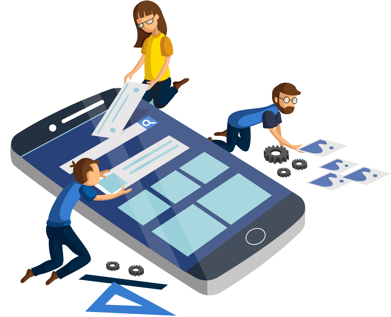 Theme & Plugin Customization - 2 Krocess