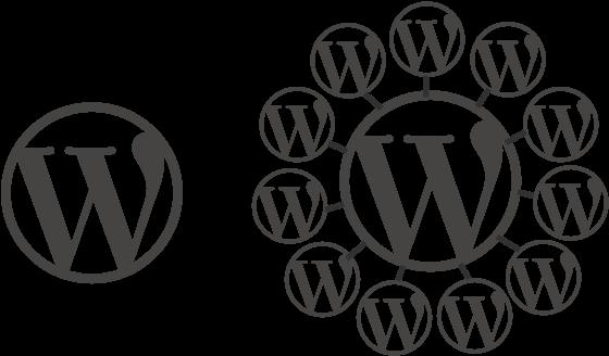 WordPress - 4 Krocess