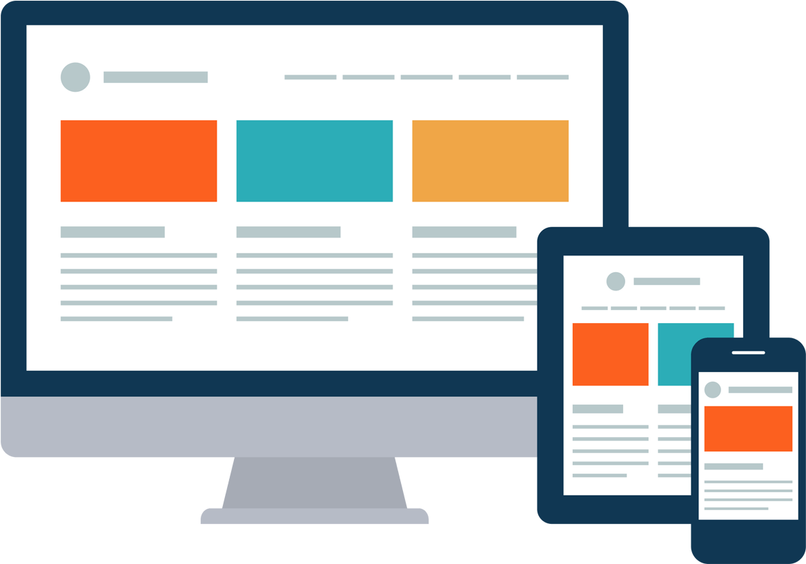Web Design - 2 Krocess