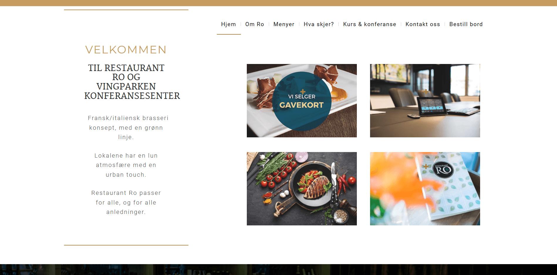 Restaurant - 7 Krocess