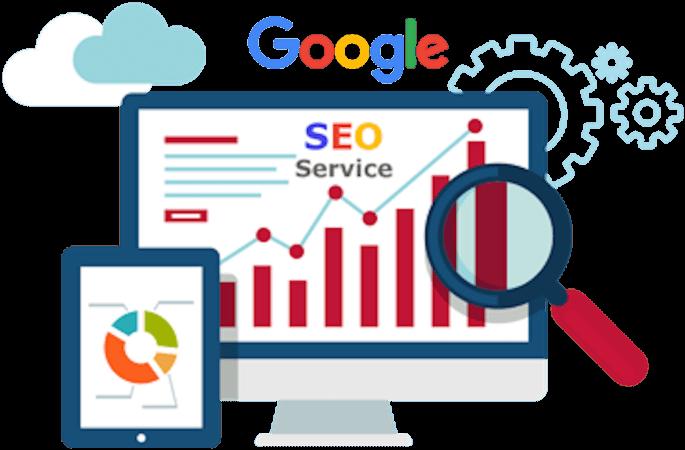 Search Engine Optimization - 1 Krocess