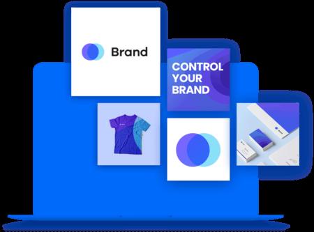 Branding - 3 Krocess