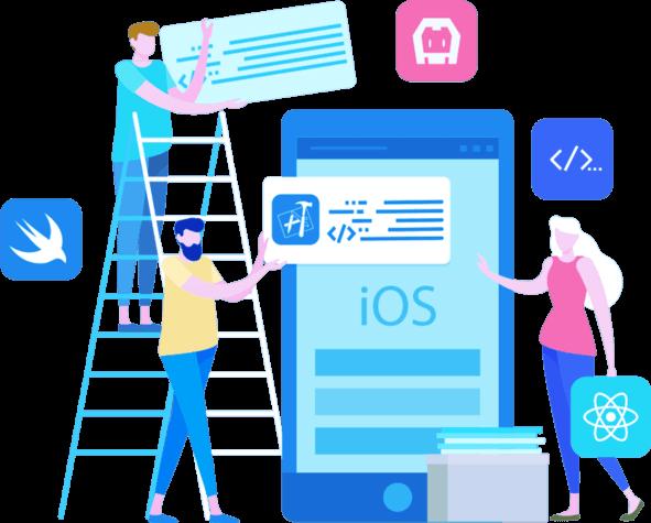 Mobile App Development - 2 Krocess
