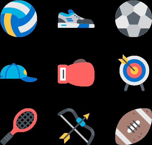 Sports - 1 Krocess
